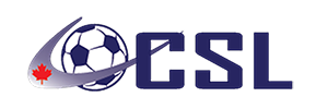Central Soccer League logo